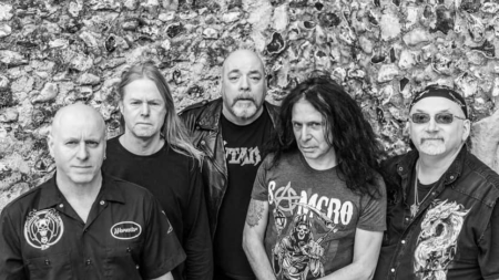 Satan's Empire sign with Dissonance Productions