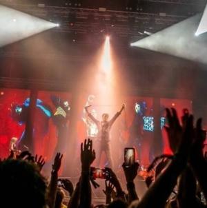 Suede, Garbage i Thievery Corporation ispunili sva očekivanja na INmusic festivalu #14