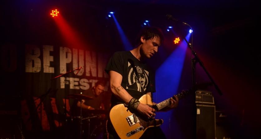 Izvještaj | To Be Punk.Festival. #12 – I beše pank…i biće pank