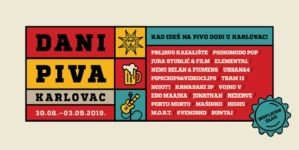 Urban&4, Elemental, M.O.R.T. i Porto Morto nova imena Dana piva Karlovac