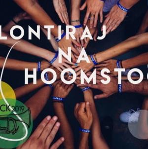 Volontiraj na Hoomstocku festivalu
