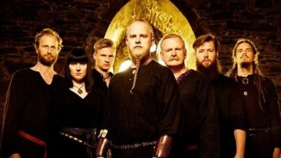 Novi datum za beogradski koncert norveške grupe Wardruna