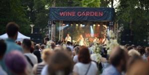 Veliki uspeh prvog Wine Gardena