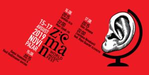 Damir Imamović i Vasil Hadžimanov na World Music Festu Zeman