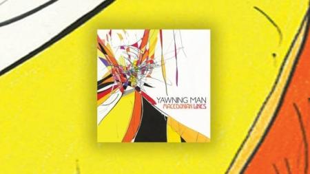 "Yawning Man share new album ""Macedonian Lines"""