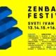 ZenBazen festival od 13. do 16.06.