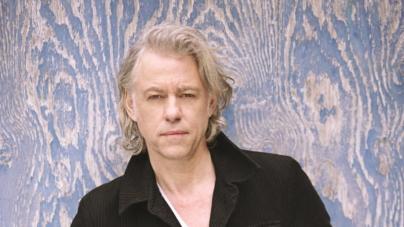 Bob Geldof na Nišvilu 2019