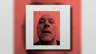 Damar objavili istoimeni debi album
