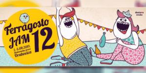 Ferragosto JAM 12 – Nikad jači elektronski #DobroJutro Stage