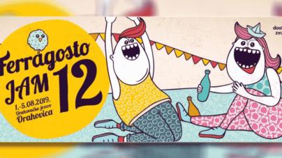 Ferragosto JAM 12 – Poznat raspored po danima, u ponudi jednodnevne ulaznice