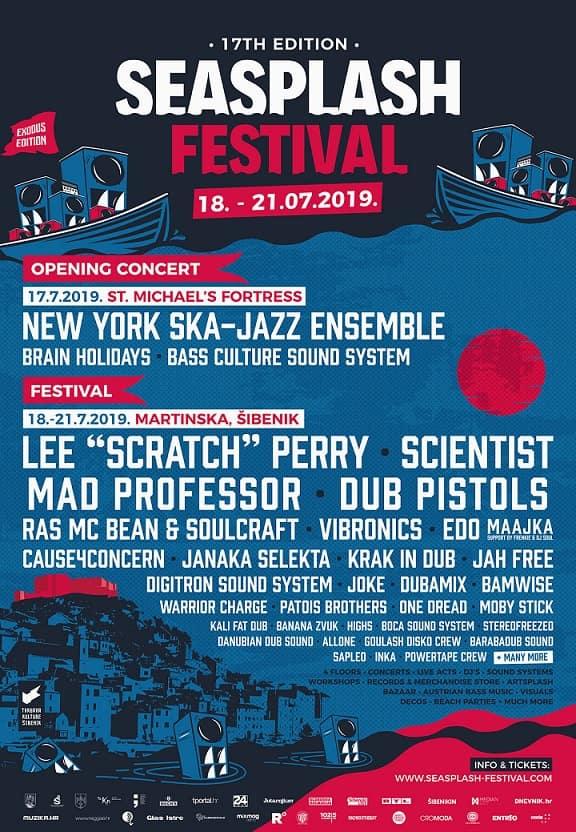 seasplash festival 2019