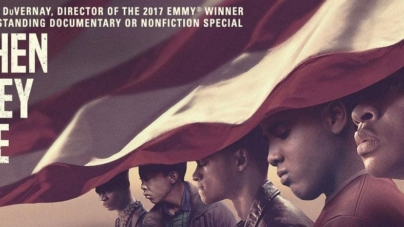 """""""When They See Us"""" –  serija koja obara rekorde gledanosti u Americi"""