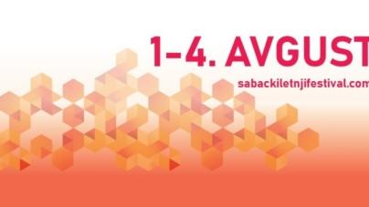Kristali sutra otvaraju Šabački letnji festival