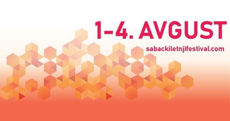 Šabački letnji festival 2019