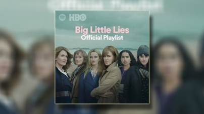 Soundtrack dana: 'Big Little Lies' – Sezona 2