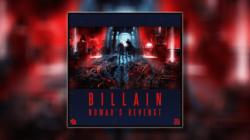 Billain predstavlja prvi bh. naučnofantastični album 'Nomad's revenge'