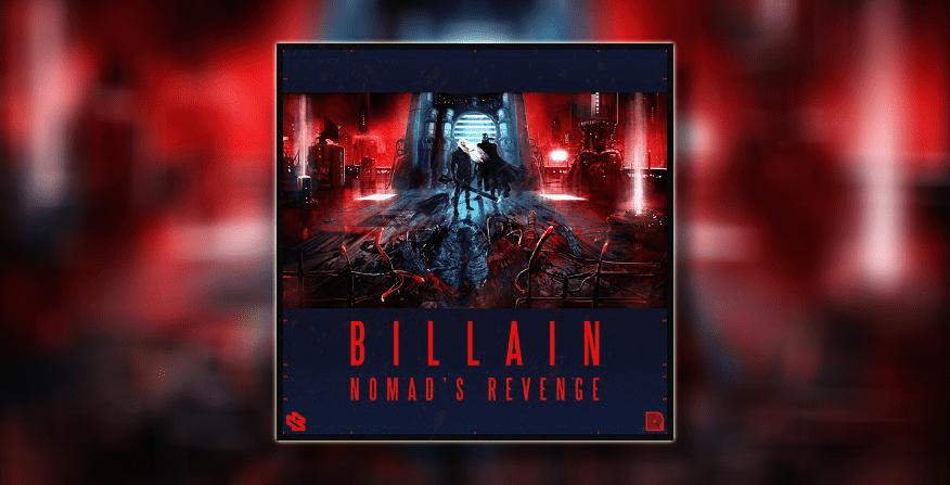 Billain Nomads Revenge