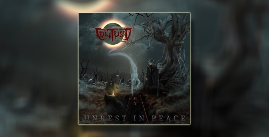 "Contusio objavili debitantski album ""Unrest in Peace"""