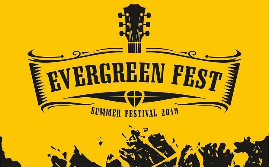 Evergreen fest Čitluk 2019