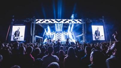 Izvođači i publika saglasni: Nektar OK Fest još jednom opravdao očekivanja
