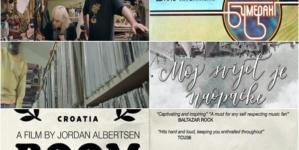 Filmski tjedan u Vinkovcima – 13. DORF Tajna povijest rocka