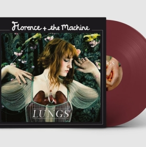 """Florence + the Machine predstavljaju bogato reizdanje debitantskog albuma """"Lungs"""""""