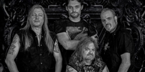 Grim Reaper To Release Fifth Studio Album In October, US Tour Announced
