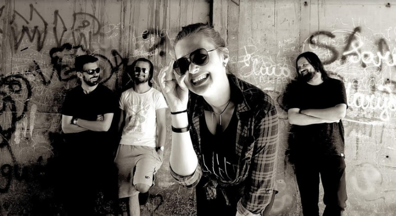 "Hidden Resonance predstavili debitantski singl ""Okovi"""