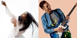 Hindi Zahra i Cory Wong, gitarista benda Vulfpeck, prvi izvođači nove sezone Musicology serijala