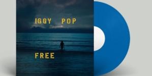 """Iggy Pop singlom """"Free"""" najavio istoimeni novi album"""