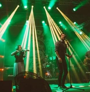"""Irish Stew pesmom """"Away"""" najavljuje beogradski koncert i turneju po Srbiji"""