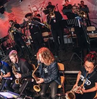 JM Jazz World Orchestra 28. jula u Beogradu