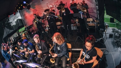 JM Jazz World Orchestra 28. jula u Beogradu