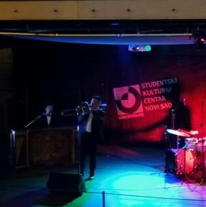Izvještaj   Jazz Jamaica fest – Prvi dan