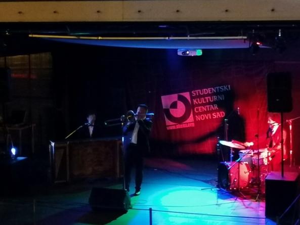 Izvještaj | Jazz Jamaica fest – Prvi dan