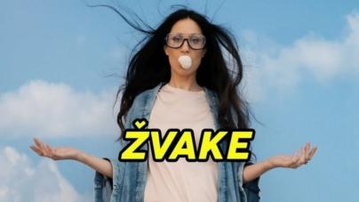 "Konstrakta, pjevačica benda Zemlja gruva, predstavila svoju prvu solo pjesmu ""Žvake"""
