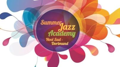 Završena deveta Letnja džez akademija Novi Sad – Dortmund
