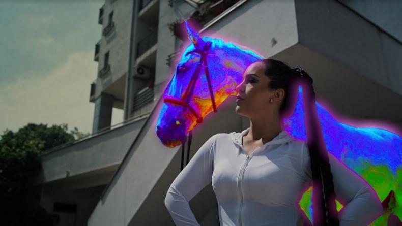 """Guda Iz Huda predstavila spot za pjesmu """"Guda Gang"""""""