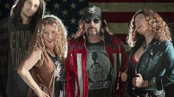 Nashville Pussy 23.07. zatvaraju sezonu zagrebačkog Hard Place-a
