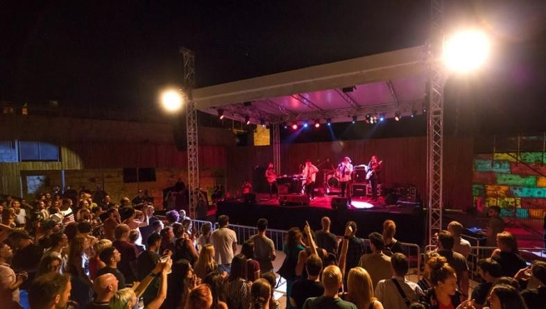 Sjajnim nastupom koncertne atrakcije New York Ska-Jazz Ensemble otvoren 17. Seasplash festival