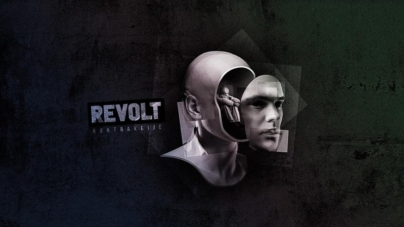 """Antagonist"" – Novi singl benda Revolt"