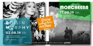 Roisin Murphy i Morcheeba dolaze na 2. Rovinj Summer Music Festival