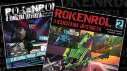 "Promocija knjiga ""Rokenrol u kandžama interneta"" u Torontu"