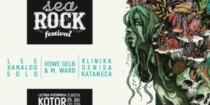 9. SeaRock festival kompletirao program i line up
