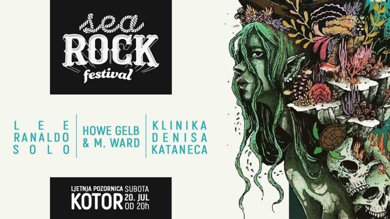 9. SeaRock festival kompletirao program i line up