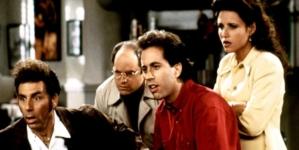 Jerry Seinfeld proslavio 30. obljetnicu kultne serije