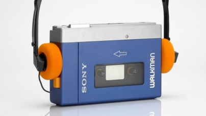 Sony slavi 40 godina Walkmana
