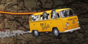"""Tusta"" – Beogradska premijera dokumentarnog filma o frontmenu KUD Idijota"
