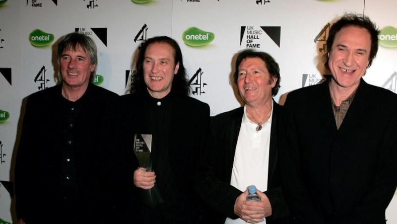 The Kinks se ponovo okupljaju
