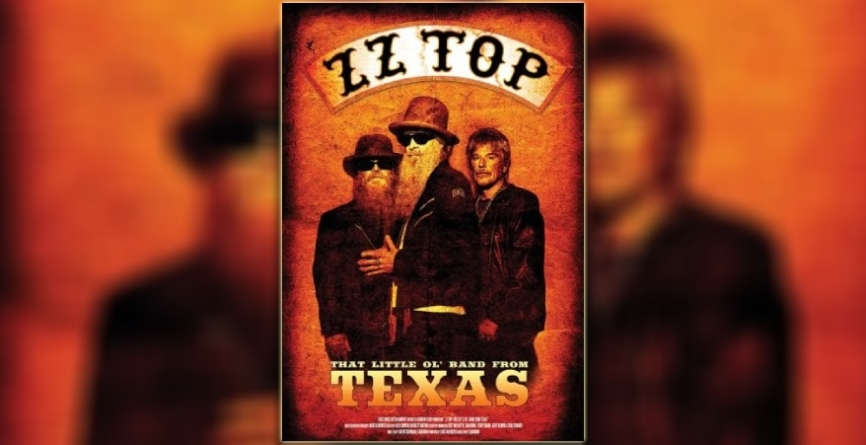 Trailer | ZZ Top: That Little Ol' Band from Texas